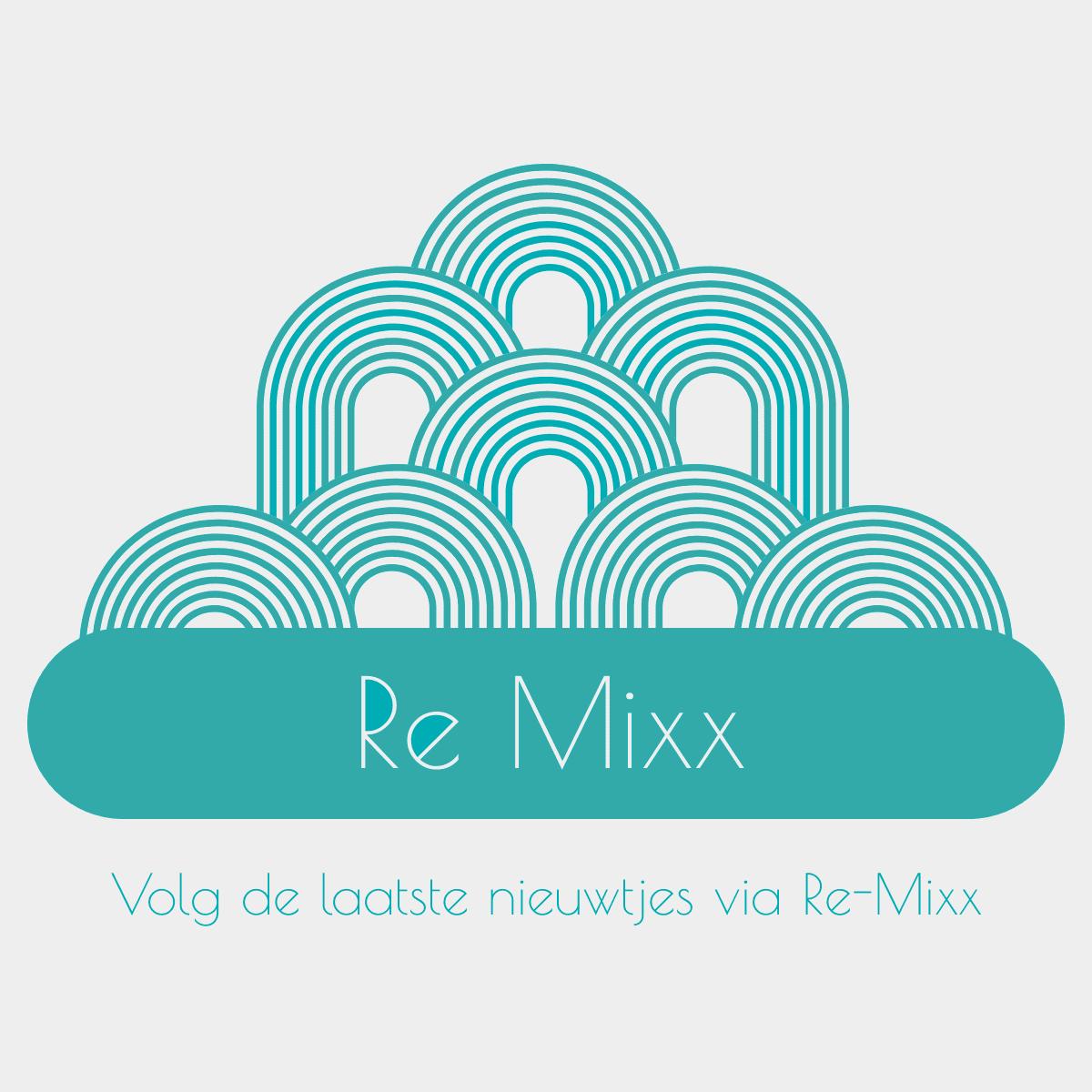 Re-mixx